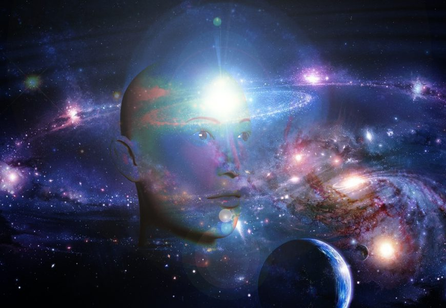 Where do we come from ?? We are Stardust ??
