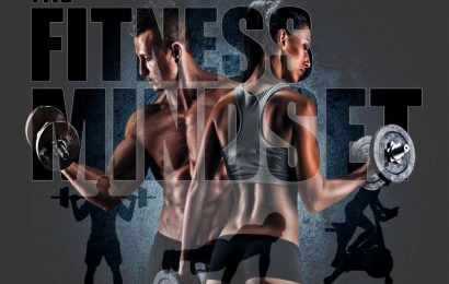 The Fitness Mindset of 24 hour fitness and muscle fitness